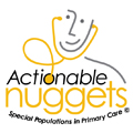 Actionable Nuggets Primary Care