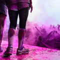 Color - Run or Dye