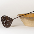 Bowl and Ladle